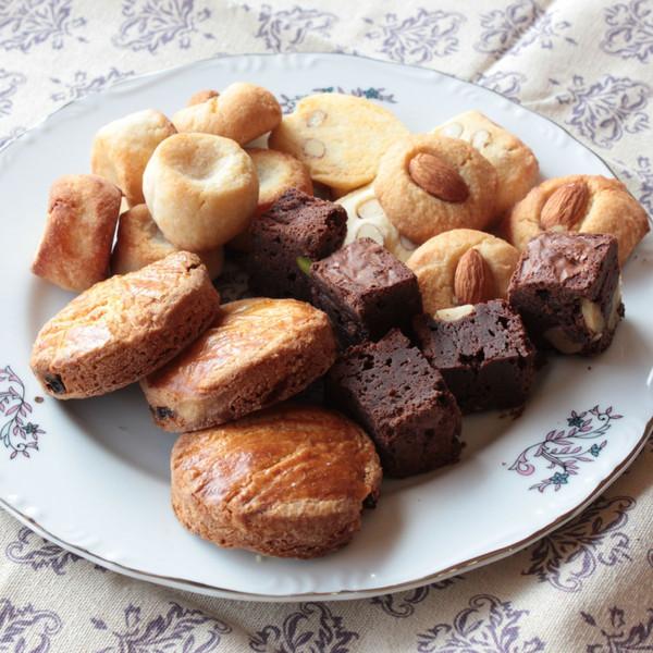 焼き菓子6種・24個セット